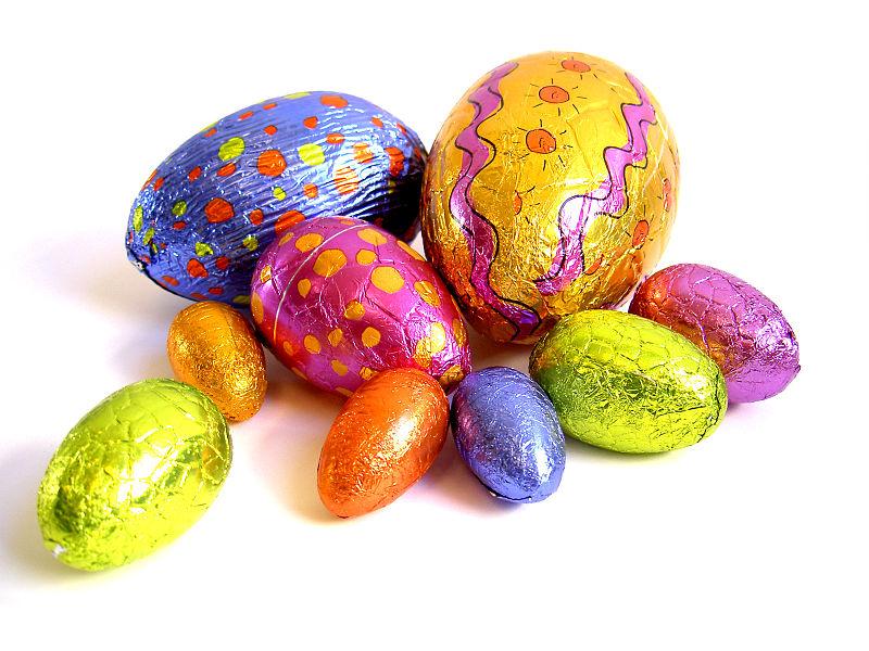 世界中のイースター(復活祭)〜 習慣、食べ物、遊び、アクティビティーなど