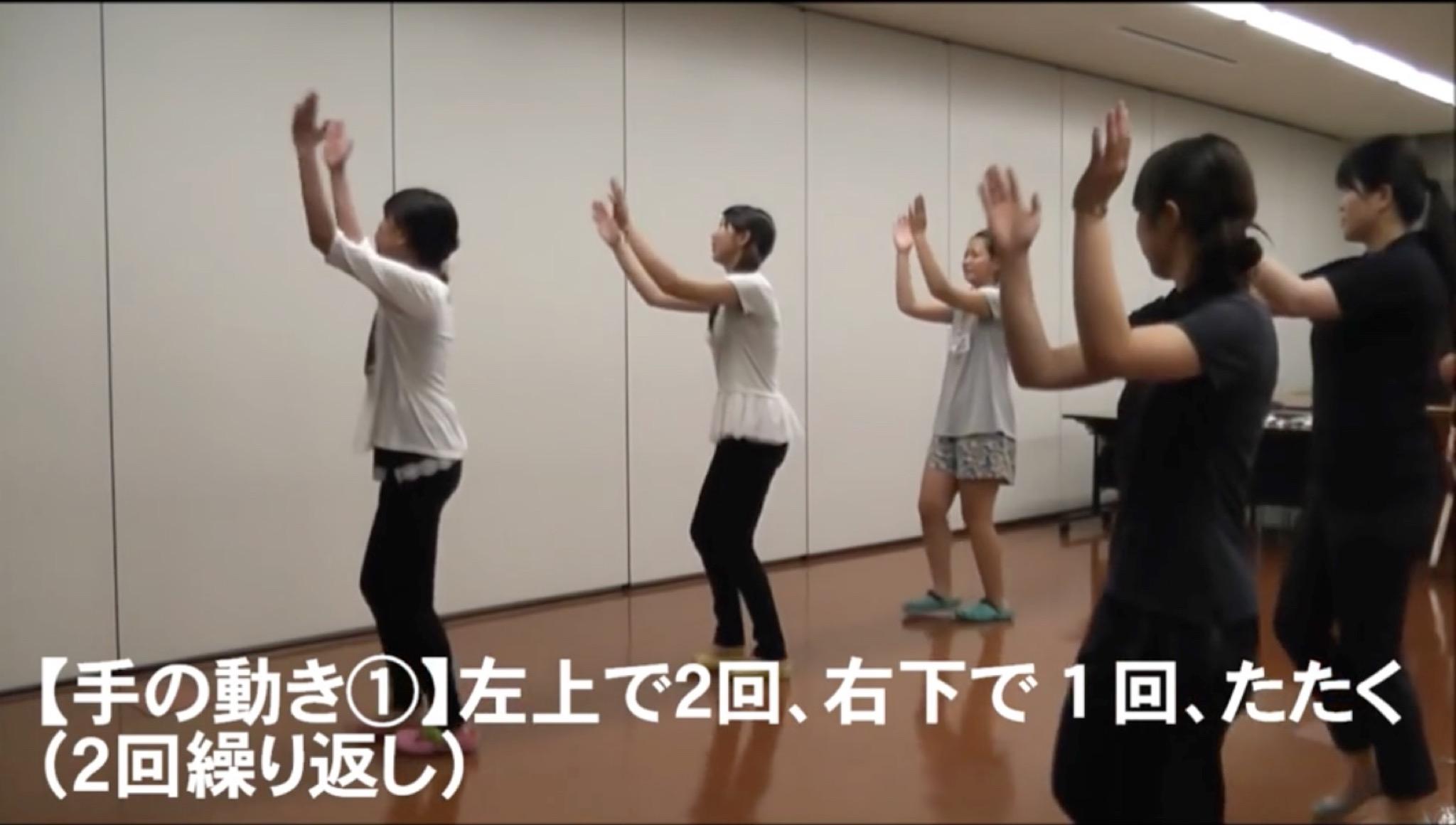 Yagi Bushi・八木節を習いましょう