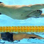 競泳選手マイケル・フェルプスのソーシャルメディアや選手ページ