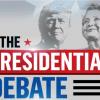 アメリカ大統領選第2回討論会(ディベート)のライブ配信