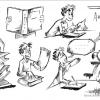 「ファインマン・テクニック」という勉強法